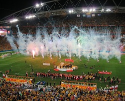 The Asian Cup Diaries: Epic finale for triumphant Socceroos