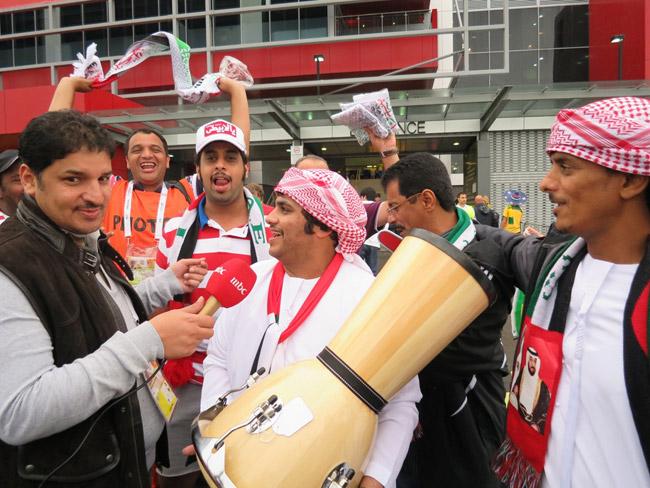 AUS-UAE11