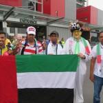 AUS-UAE8