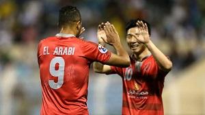 AFC Champions League: Al Fateh 2-2 Lekhwiya