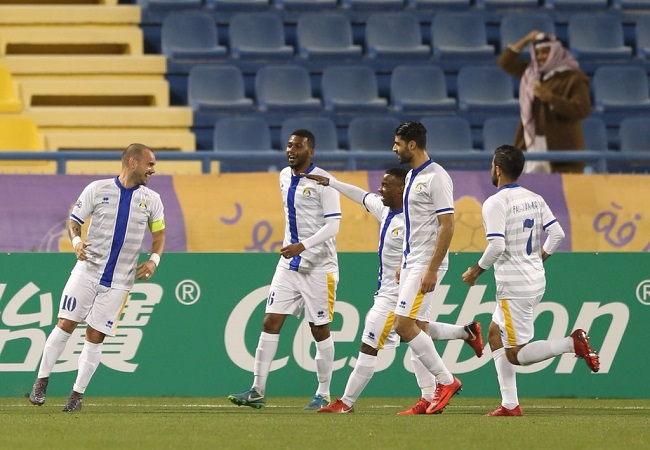 ACL2018: Sneijder on target as Al Gharafa reach group stage