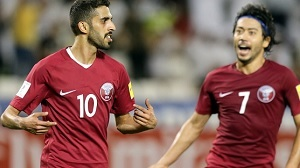 Match Report: Qatar 3-2 South Korea