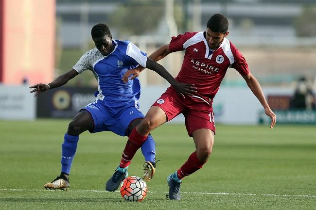 2018 Al Kass International Cup: Aspire Academy 0-1 Aspire Football Dreams