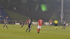 Bayern Munich 5-0 Eupen