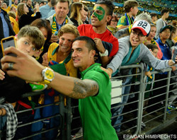Five reasons why the Asian Cup merits your attention