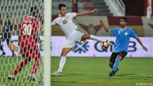 QSL MD1: El Jaish 2-1 Al Wakrah
