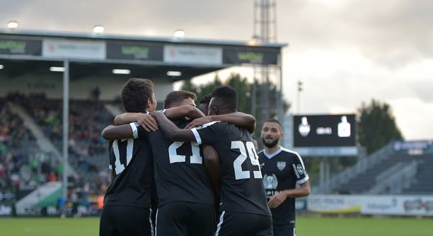 Ultimate Guide to KAS Eupen 2017-18