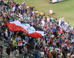 The Asian Cup Diaries: Iraq prevail over resilient Palestine