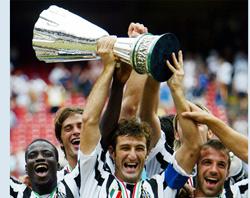 A Brief History of Supercoppa Italiana