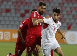 Asian Cup 2019 Countdown: Lebanon beat Jordan in Amman