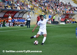 Segunda B: La Cultu suffer first home defeat of the season