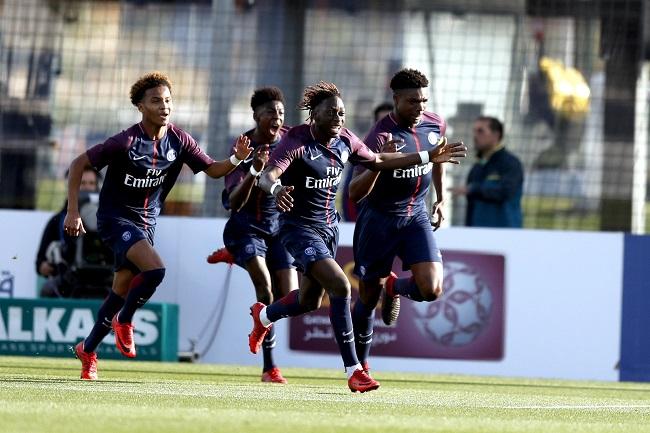 2018 Al Kass International Cup: PSG 4-2 Esperance