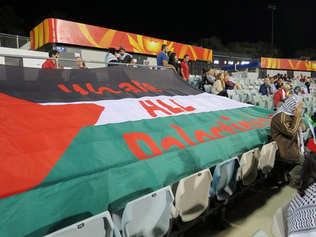 Palestinefans