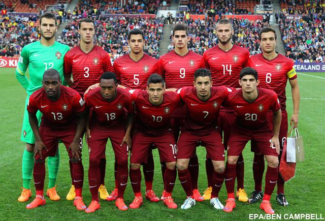 portuguese cup football