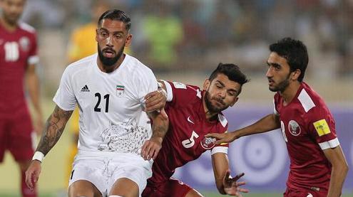 2018 World Cup Qualifiers: Iran 2-0 Qatar