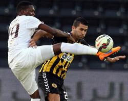 Emir Cup: El Jaish 2-1 Qatar SC