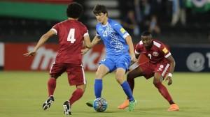 2018 World Cup Qualifiers: Qatar 0-1 Uzbekistan