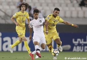 ACL2018: Al Sadd through to round of 16