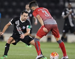 2016 Emir Cup Final Preview: Al Sadd vs. Lekhwiya