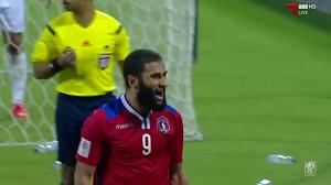 QSL: Al Shahania 2-2 Al Wakrah