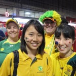 Socceroos vs China AC QF 22 Jan 2015 010