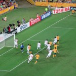 Socceroos vs China AC QF 22 Jan 2015 059