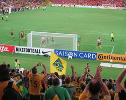 The Asian Cup Diaries: Super Tim inspires Socceroos