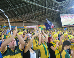 The Asian Cup Diaries – The Socceroos  continue to impress