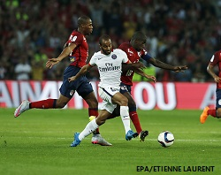 Ligue 1: Winning start for PSG