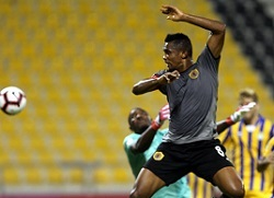 QSL Cup: first goal for Eto'o, wins for Al Duhail and Umm Salal