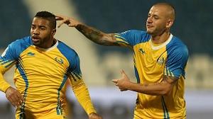 QSL: Al Khor 1-2 Al Gharafa