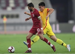 Asian Cup 2019 Countdown: Al Moez on target as Qatar beat China