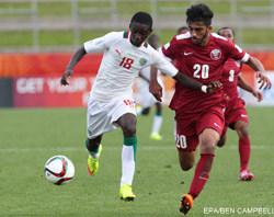 #FIFAU20: Qatar 1-2 Senegal