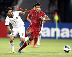 AFC Champions League: Al Sadd 1-2 Lekhwiya