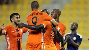 QSL MD1: Umm Salal 2-1 Al Khor