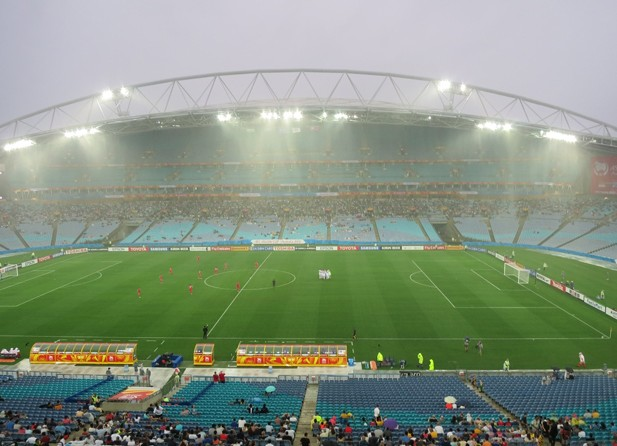 The Asian Cup Diaries – Victory for the white wolves