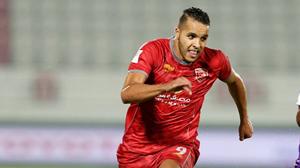 QSL MD1: Lekhwiya 4-0 Muaither