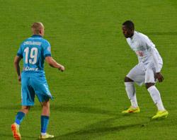 Al Wakrah beat Zenit