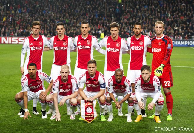 Ajax-Team