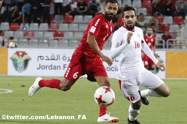 LebanonJordan