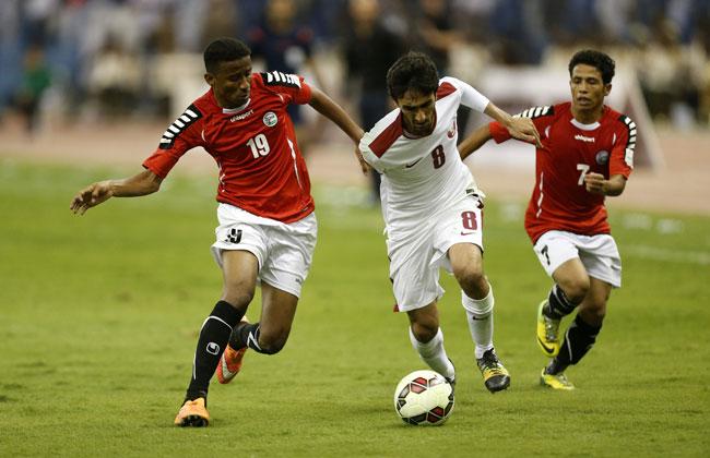 Qatar-yemen