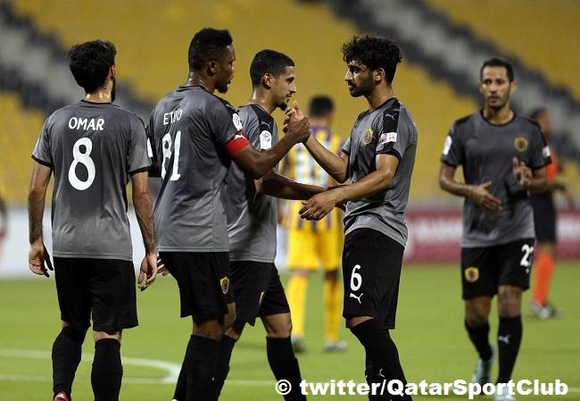 QatarGharafa