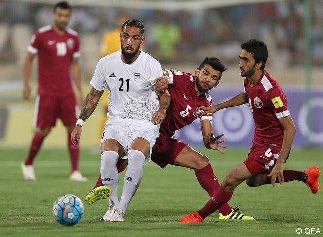 QatarIran